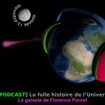 La folle histoire de L'Univers