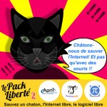 Sauver l&#039;internet  &#039;Pack avec des souris&#039;