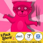 Pack Libert chaton  sauver