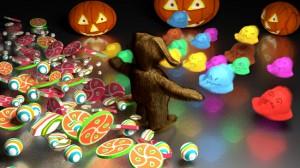 Joyeux Halloween 2014
